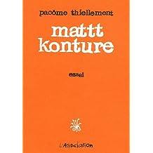 Matt Konture