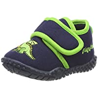 Playshoes 201751 Boys House Dragon Shoes