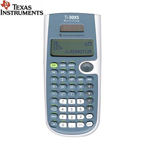 Stealodeal Texas Instruments Ti-30XS Multi View Scientific Calculator