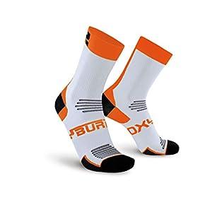Oxyburn Kinder Sprint Half Cut Energizer Socken