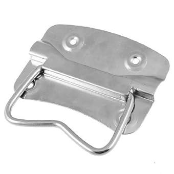 sourcingmap® 85 mm - 50 mm-Distance trou Home tiroir fermoirs de captures accessoires de fer