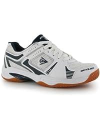 Chaussures de squash à semelle moulée non marquante pour l'intérieur pour homme de Dunlop