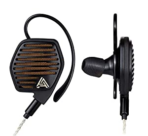 Audeze LCDi4 In-Ear Planar Magnetic Headphones