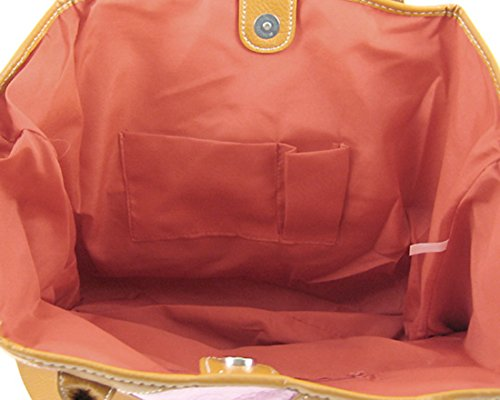 Things2Die4, Borsa a spalla donna Large Pink