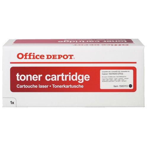 office-depot-fx3-fx3-canon-compatible-toner-nero