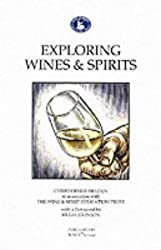 Exploring Wines and Spirits