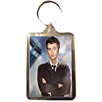 Doctor Who - Keyring (Tennant)