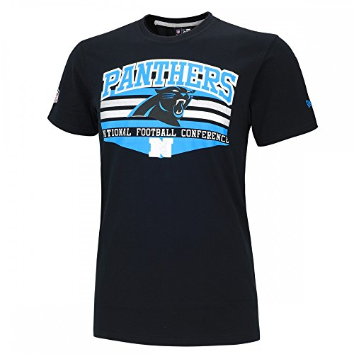 new-era-chevron-shirt-nfl-carolina-panthers-noir