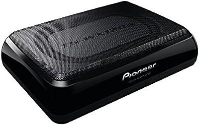 Pioneer TS-WX120A 150 W Potente sistema de subwoofer amplificado