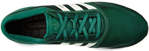 tecfor Angeles Ftwwht Formazione Verde Gestisce Uomo Che Cgreen La Adidas 0dqwpwT