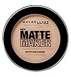 Maybelline face powder matte maker Natural Beige 30 natural beige