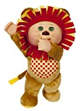 Cabbage Patch Kids Austin Lion Zoo Cutie - Parche para niños (23 cm)