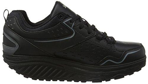 Skechers  Shape-ups 2.0Perfect Comfort, Sneakers basses femmes Noir (Bbk)
