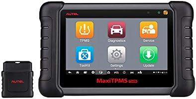 Autel TPMS Diagnostic & Service Tool MaxiTPMS TS608