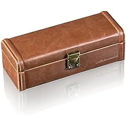 Designhütte Watch Box Camel 4