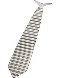 Trophy TT10T Waschbrett-Krawatte mit Fingerhüten