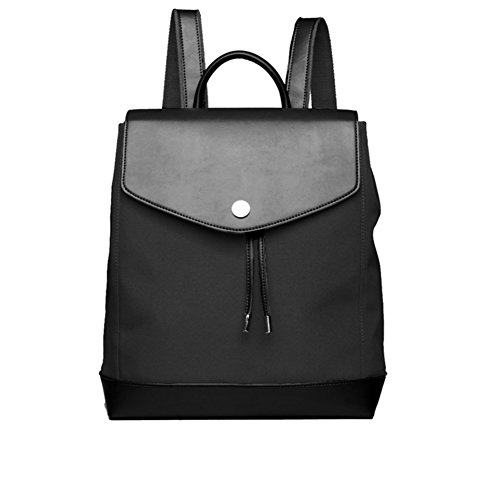 Borsa a tracolla doppia/ladies borsa di tela/collegio wind zaino/zaino in nylon oxford cloth-B C