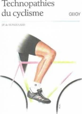 Technopathies du cyclisme