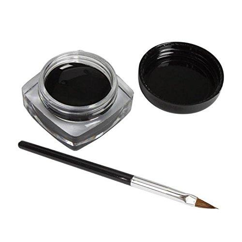 saingace-women-lady-pro-mini-eyeliner-gel-cream-with-brush-makeup-cosmetic-black-waterproof-eye-line