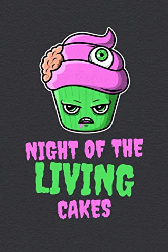 College Humor Halloween - Night Of The Living Cakes: Academic
