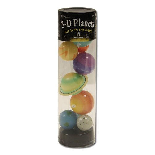 3-d-planets-in-a-tube-glow-in-the-dark