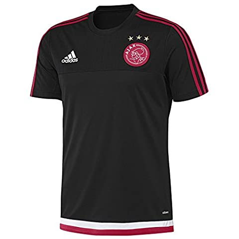 Ajax Amsterdam - 2015-2016 Ajax Adidas Training Shirt