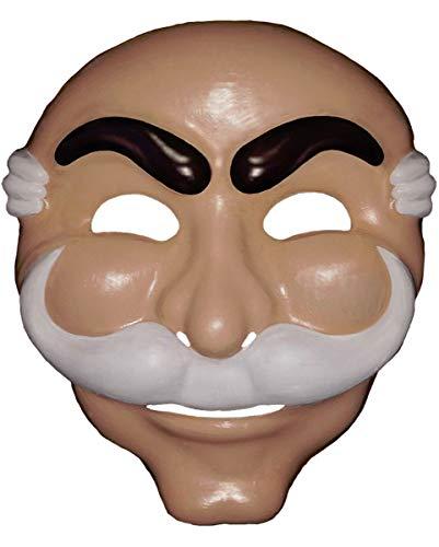 Horror-shop maschera mr. robot
