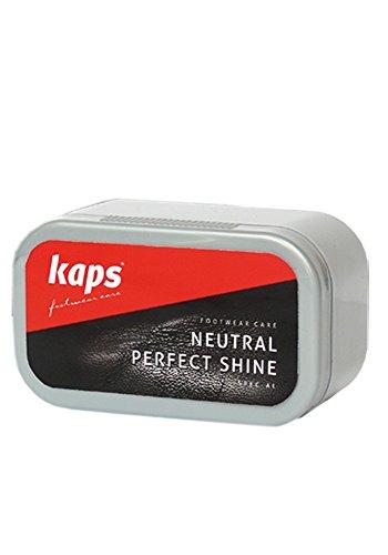 Kaps neutre Perfect Shine Brillance, éponge pour chaussures – Incolore –