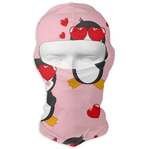 Hoklcvd Balaclava Pineapple Clipart Full Face Masks Ski Sports Cap Motorcycle Neck Hood Multicolor16 -