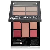 Revlon Makeup Set 100 Romantic Nudes 0.5 oz, Pack Of 1