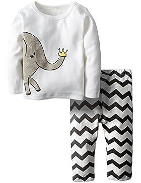 Big Elephant - Completino - Maniche lunghe  - Bebè maschietto