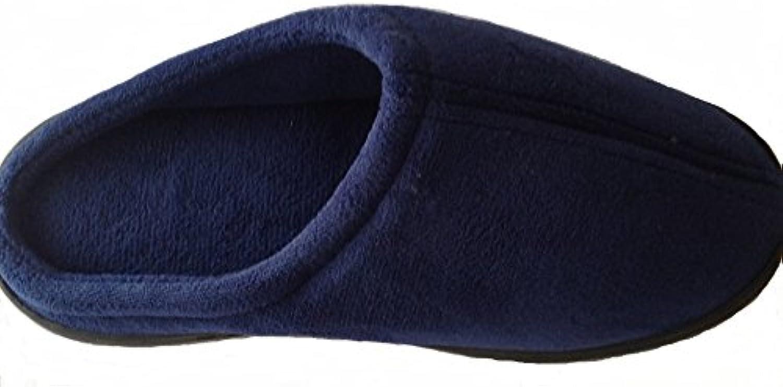 Zapatillas anti-fatiga relax Azul marino. Talla M(39-40) -