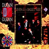 Duran Duran: Seven & The Ragged Tiger (Rmst) (Audio CD)