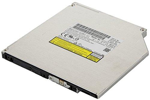 Panasonic interner Sata Blu-ray Brenner BD-MLT UJ272 S (ohne Blende), ultra slim, 8,9 mm hoch, schwarz