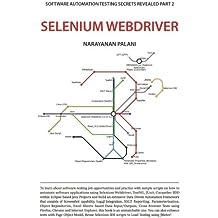 Selenium Webdriver: Software Automation Testing Secrets Revealed Part 2