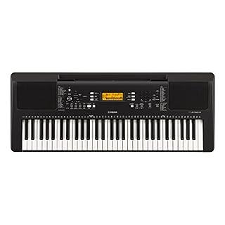 Yamaha PSR-E363 Portable Electronic Keyboard