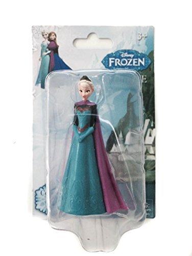zen Queen Elsa Figurine Cake Topper by FreeShipping ()