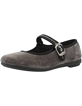 Zapatos de cordones para ni�a, color Negro , marca VULLADI, modelo Zapatos De Cordones Para Ni�a VULLADI W.SNAKEM...