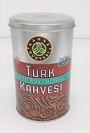 Kahve Dünyası Orta Kavrulmuş Türk Kahvesi 250gr