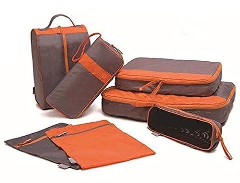 Forfait Orange - Qijian Tao stockage multifonctions Voyage hébergement de