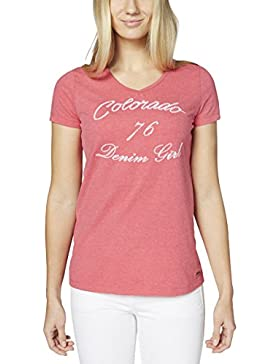 Colorado Denim Elsa, Camiseta para Mujer