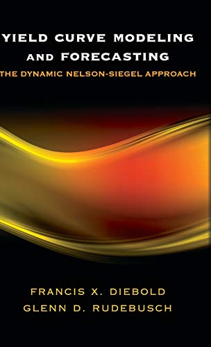 Yield Curve Modeling and Forecasting - The Dynamic Nelson-Siegel Approach