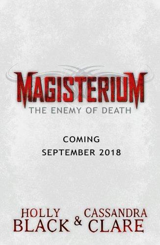 Magisterium: The Enemy of Death (The Magisterium)