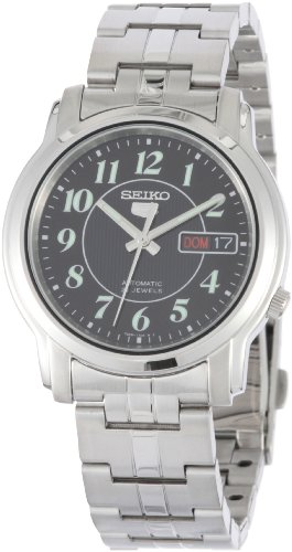 SEIKO 5 VINTAGE OROLOGIO AUTOMATICO 21 JEWELS DAYDATE UNISEX SNKL93K1 AUTOMATIC