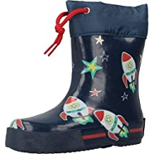 96fe9dceadc22 Amazon.es  gioseppo botas agua - Azul