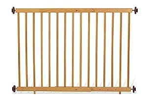 Pinolino - 172301 - Barrière de Sécurité pour Portes - 70-110 cm