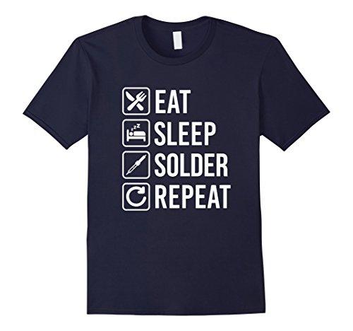 mens-flux-soldering-eat-sleep-repeat-t-shirt-medium-navy