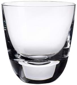 Villeroy & Boch American Bar Verre à bourbon 98 mm [Lot de 2]