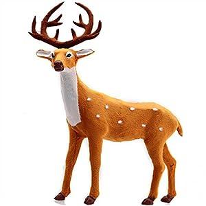 Espeedy Reno de Navidad,Deer Reno