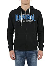 Official Site Sale Online Mens Miska Hooded Sports Sweatshirt Kaporal 2018 New For Sale Real Cheap Price Cheap Sale Fast Delivery Wholesale Price For Sale hJ6raQX
